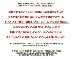 生活スタイルを変える必要のない南優子式ダイエット 南優子の効果口コミ・評判レビュー